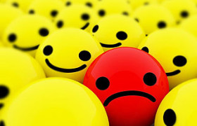 А что если депрессия полезна для здоровья?