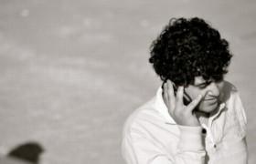 Причиной депрессии может стать мобильный телефон