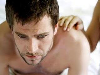 Мужчины также подвергнуты депрессиям