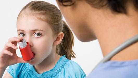 В мексиканском штате Табаско объявлена война детской астме