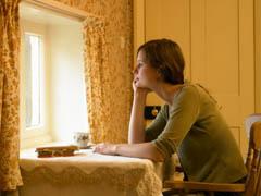 Женщины у которых есть мужья не страдают от депрессии