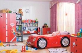 Психология интерьера для детской комнаты