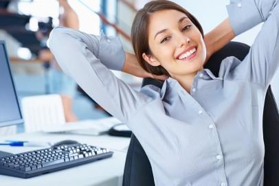 Особенности снятия стресса на рабочем месте