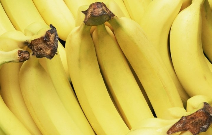 Бананы смогут лечить похмелье