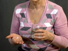 Антидепрессанты заменят гормональную терапию