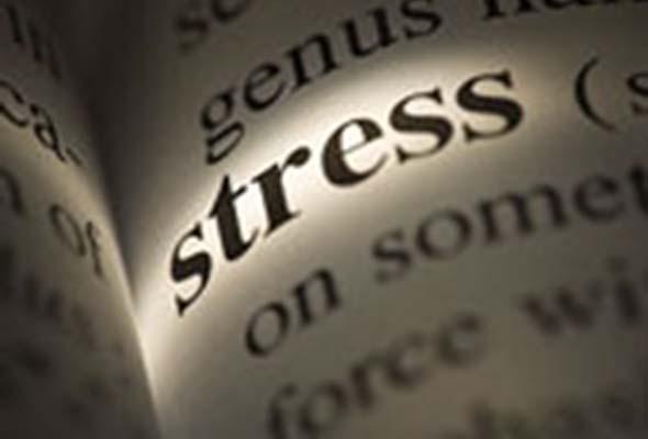 Жизнь без стрессов вообще невозможна