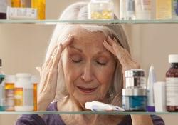 Ученые из США сделали новое открытие в способах лечения болезни Альцгеймера