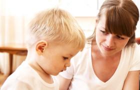 Психология детской лжи