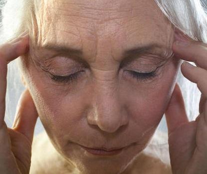 Женщины в возрасте более склонны к болезни Альцгеймера