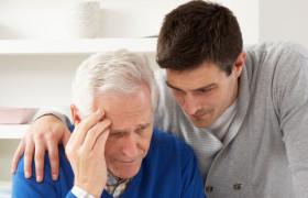 Циники более подвержены старческому слабоумию