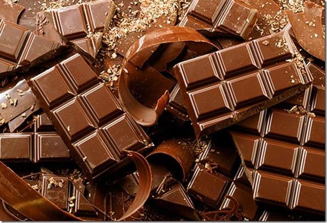 Шоколад никак не сможет повлиять на эмоциональное состояние человека