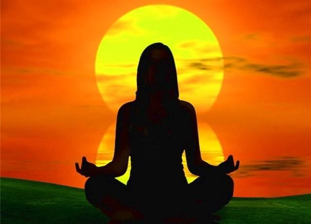 Йога сможет вылечить шизофрению и депрессию