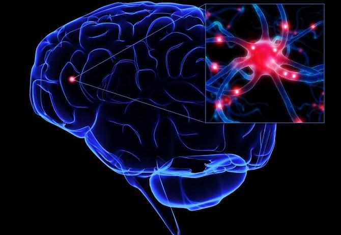Обнаружены нейроны вызывающие депрессию