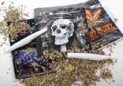 Испанские психиатры сообщают о первом случае острого психоза, который развился у девушки, большой любительницы синтетической марихуаны