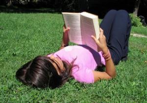 Исследование доказало, чтение защитит от стресса лучше любых лекарств