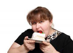 Заедание стресса и последствия этой привычки