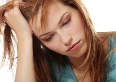 Молекулы смогут вылечить депрессию