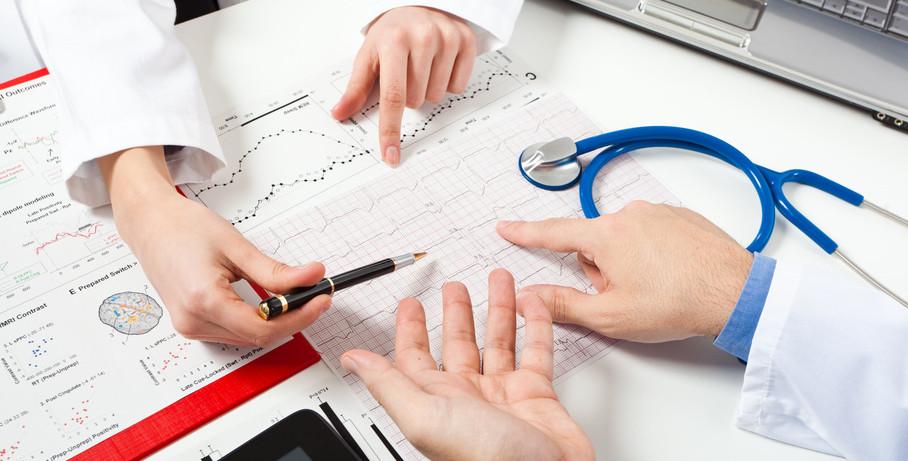 В каких случая нужен медицинский перевод?