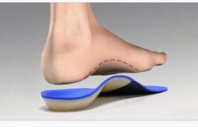 Особенности устройства ортопедических стелек