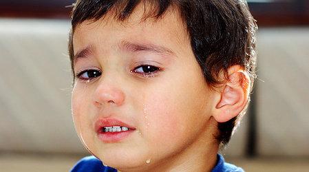 Можно ли мальчикам плакать?
