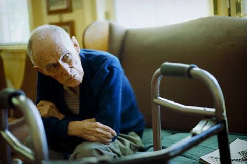 Высокое давление спасет от старческой деменции