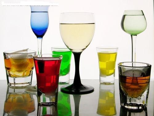 Алкоголь может улучшить обоняние
