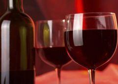 Полифенолы, содержащиеся в вине не смогут защитить сердце