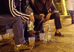 Подростки и риск алкоголизма