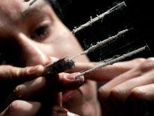 Обнародована статистика по кокаиновой зависимости в Шотландии