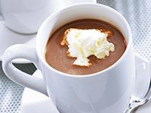 Какао защитит от болезни Альцгеймера
