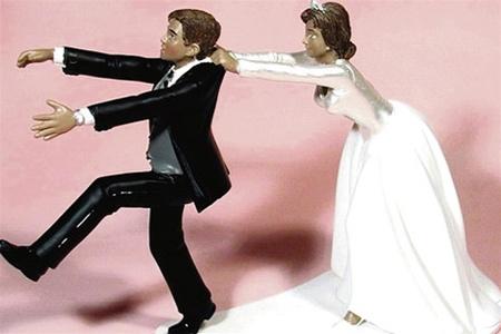 Выходим замуж за иностранца