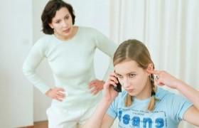 Трудности подросткового возврата
