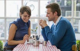 Общение в браке