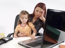 Стереотипы могут довести родителей до стресса