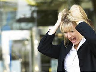 Стресс может навредить планированию ребенка
