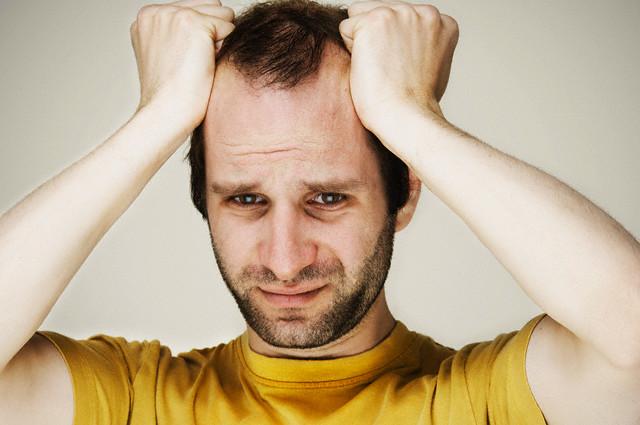 Правильное питание вылечит стресс