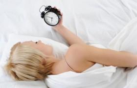 Бессонница может проявляться симптомами шизофрении