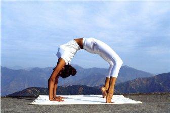 Йога поможет избавиться от социофобии