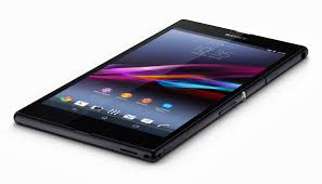 Смартфон Sony Xperia Z Ultra