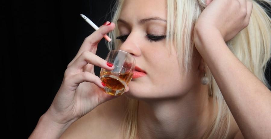 Подросток сидящий на диете рискует стать алкоголиком