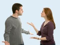 Выбираем лучшие меры для предотвращения ссоры