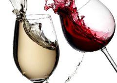 Польза вина зависит от его дозы