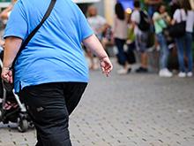 Ожирение и стресс-смертельно опасное сочетание