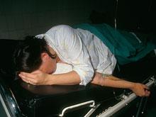 Женщины с психическими отклонениями чаще подвергаются насилию