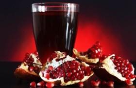 Гранатовый сок замедлит развитие болезни Альцгеймера