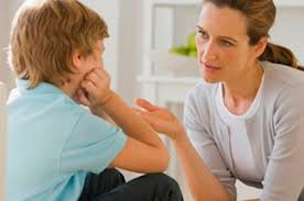 Как укрепить доверие ребенка