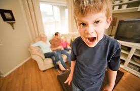 Избалованный ребенок три основные причины