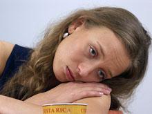Физические нагрузки не смогут снизить риск развития депрессии