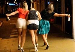 Франция начинает бороться с алкоголизмом у подростков
