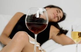 Риск развития алкоголизма зависит от генов